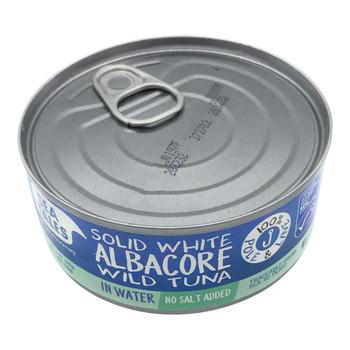 Fish Tales - Tuna Albacore In Water - Case of 12-5 OZ