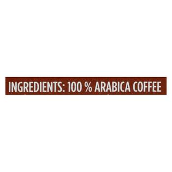 Illy Caffe Coffee - K-cup Braz Arabica Select - Case of 6 - 4.103 OZ