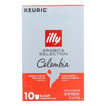 K-cup Colo Arabica Select - Case of 6 - 4.103 OZ