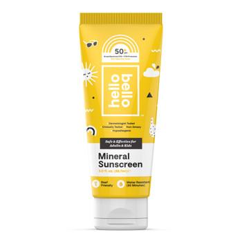 Hello Bello - Lotion Sunscreen - EA of 1-3 OZ
