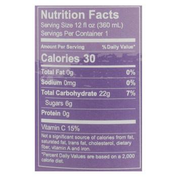 Goldthread Lavender Bliss Tonic  - Case of 6 - 12 FZ