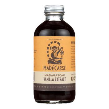 Madecasse Madagascar Vanilla Extract  - Case of 6 - 8 FZ