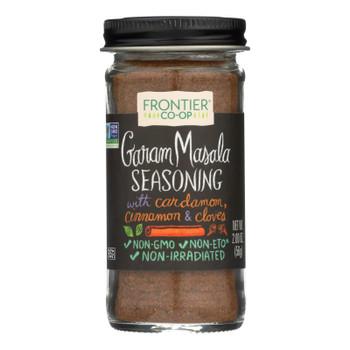 Frontier Herb Garam Masala Seasoning Blend - 2.0 oz