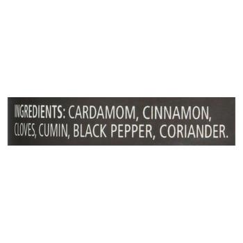 Frontier Herb Garam Masala Seasoning Blend - 2 oz