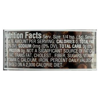 Morton and Bassett Seasoning - Cloves - Whole - 1.3 oz - Case of 3