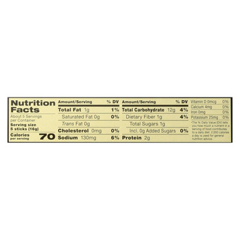 Alessi - Breadsticks - Thin - Case of 6 - 3 oz.