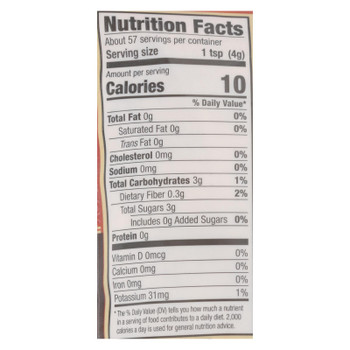 Chatfield's All Natural Date Sugar - 8 oz