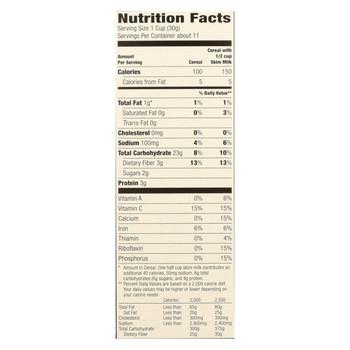Arrowhead Mills - Organic Spelt Flakes - Case of 12 - 12 oz.