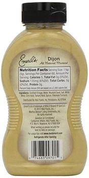 Emeril Mustard - Dijon - 12 oz.