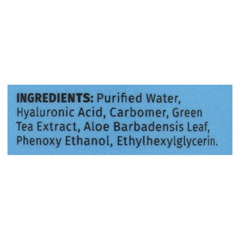 Reviva Labs - Hyaluronic Acid Serum - 1 fl oz