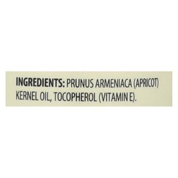 Aura Cacia - Natural Skin Care Oil Apricot Kernel - 4 fl oz