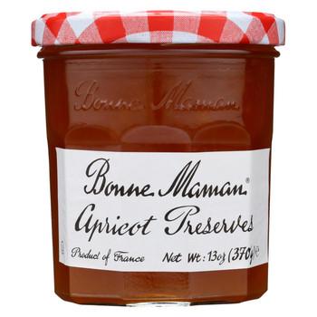 Bonne Maman - Conserve - Apricot - Case of 6 - 13 oz.