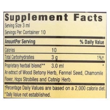 Herbs For Kids Chamomile Calm - 1 fl oz