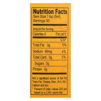 Cholula Hot Sauce - Chipotle - Case of 12 - 5 Fl oz.
