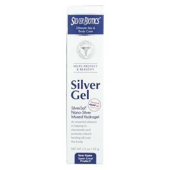 American Biotech Labs - ASAP Ultimate Skin And Body Care Gel - 1.5 oz