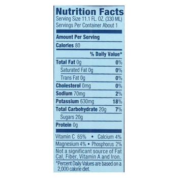 Vita Coco Coconut Water - Peach and Mango - Case of 12 - 330 ml