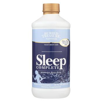 Buried Treasure - Sleep Complete - 16 fl oz