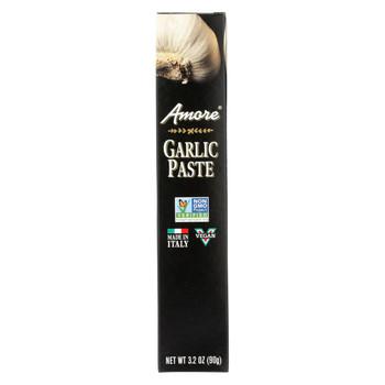 Amore - Garlic Paste - 3.15 oz.