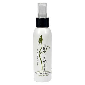 Bio Follicle Hair Support Spray Treatment - Normal Mild - 4 fl oz