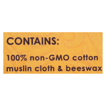 Cylinder Works - Cylinders - Beeswax - 100 ct