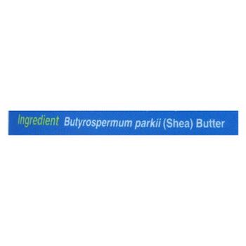 Earth's Care Shea Butter - 100 Percent Pure - Natural - 6 oz