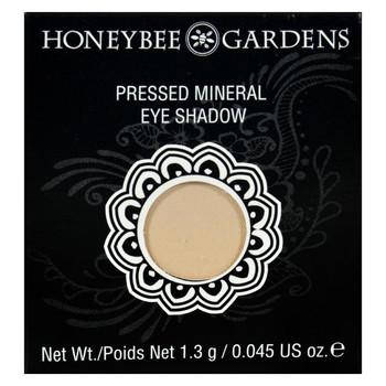 Honeybee Gardens Eye Shadow - Pressed Mineral - Antique - 1.3 g - 1 Case