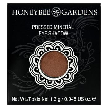 Honeybee Gardens Eye Shadow - Pressed Mineral - Cairo - 1.3 g - 1 Case