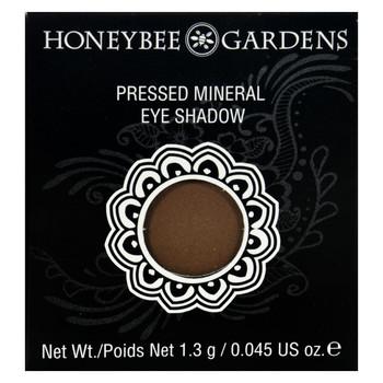 Honeybee Gardens Eye Shadow - Pressed Mineral - CocoLoco - 1.3 g - 1 Case