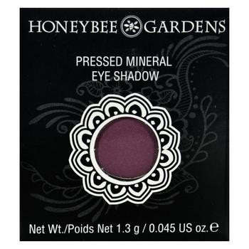Honeybee Gardens Eye Shadow - Pressed Mineral - Daredevil - 1.3 g - 1 Case