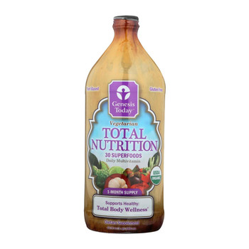 Genesis Today Total Nutrition - 32 FL oz.