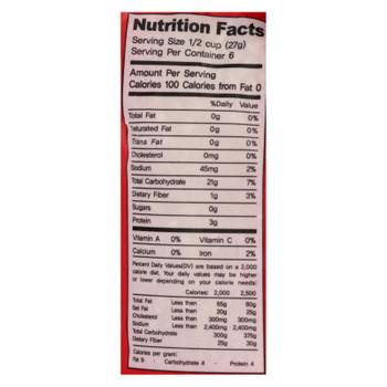 Asian Gourmet Bread Crumbs - Panko - Case of 12 - 7.05 oz