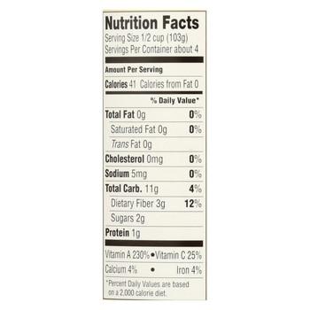 Farmer's Market 100% Organic Butternut Squash - Puree - 15 oz