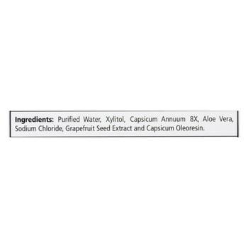 Xlear Nasal Spray - Xylitol - Max - 1.5 fl oz