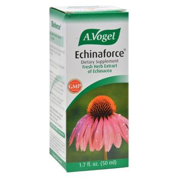 A Vogel - Echinaforce - 1.7 fl oz