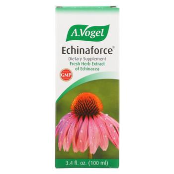 A Vogel - Echinaforce - 3.4 fl oz