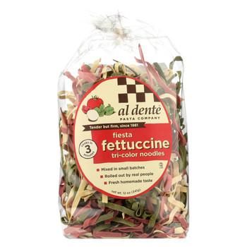 Al Dente Fettuccine - Fiesta - Case of 6 - 12 oz.