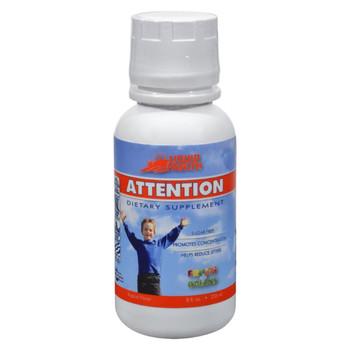 Liquid Health Attention - 8 fl oz