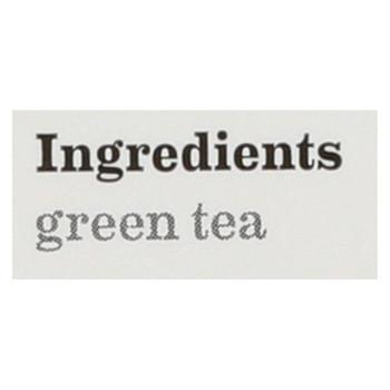 Bigelow Tea Green Tea - Classic - Case of 6 - 20 BAG
