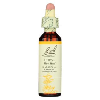 Bach Flower Remedies Essence Gorse - 0.7 fl oz