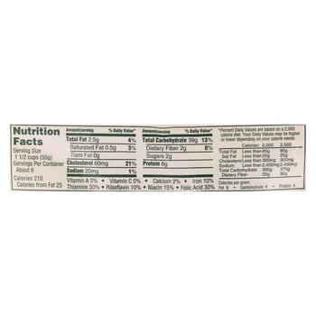 Manischewitz - Egg Noodles - Fine - Case of 12 - 12 oz.
