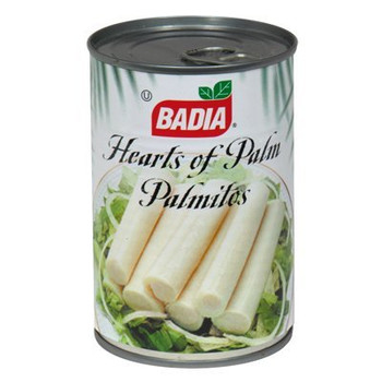 Badia Spices - Hearts of Palm - 14 oz.
