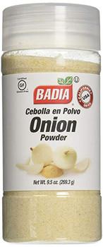 Badia Spices - Onion Powder - 9.5 oz.