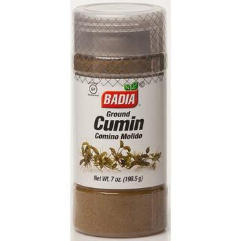 Badia Spices - Ground Cumin - 7 oz.