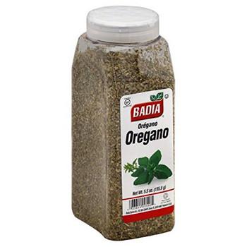 Badia Spices - Oregano - 5.5 oz.