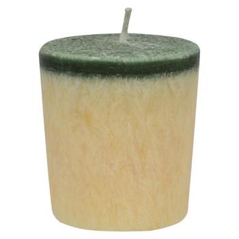 Aloha Bay Votive Candle - Spiced Pear - Case of 12 - 2 oz