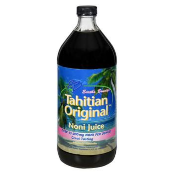 Earth's Bounty Tahitian Original Noni Juice - 32 fl oz