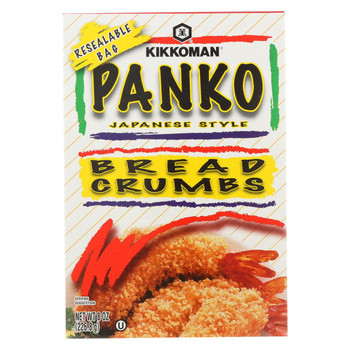 Kikkoman Panko - 8 oz.