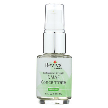 Reviva Labs - DMAE Firming Fluid - 1 fl oz