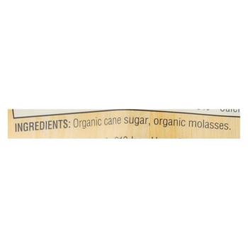 Woodstock Organic Brown Sugar - Case of 12 - 16 OZ