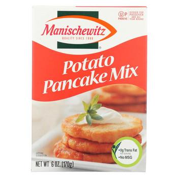 Manischewitz - Potato Pancake Mix - 6 oz.